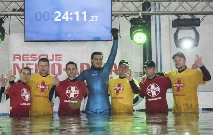 Budimir Buda Šobat oborio Guinnessov rekord