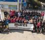 3. Mares UWPM Cup na otoku Krku