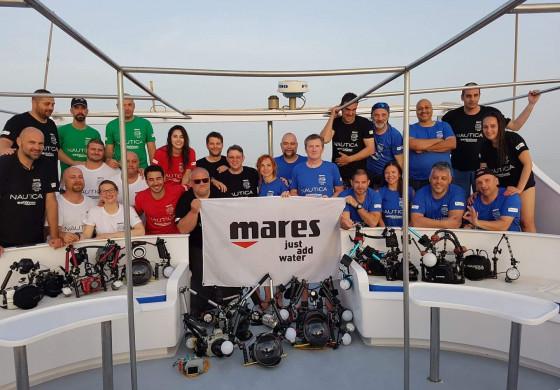 Mares UWPM Masters - Kako nam je bilo...